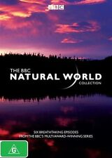 BBC Natural World Collection [2 DVD Set], Region 4, FREE Next Day Post...6169