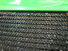 "Gold Vortex Matting for sluice box, dredge, hi banker.12"" x 12"" mat"