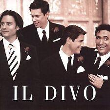 Il Divo by Il Divo (CD, Jun-2005, Columbia (USA))