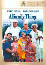 Family Thing, A,New DVD, Robert Duvall, James Earl Jones, Michael Beach, Richard