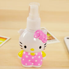 Hello Kitty Empty Lotion Shampoo Bottle Soap Water Pump Dispenser Container