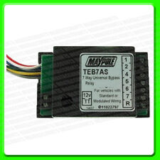 Smart Filter Towing Relay 7 Way By Pass [3877] Stops Blown Bulb Light on Canbus