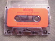 VERY RARE A Million Living Things DEMO CASSETTE TAPE Entercor Records UNRELEASED