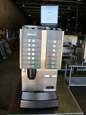 SCHAERER E6MU AUTOMATIC BEAN TO CUP ESPRESSO BARISTA COFFEE MACHINE MODEL E6MU