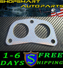 H22/H23 HEADER DOWN PIPE GASKET 88-01 HONDA PRELUDE INTEGRA ACCORD CIVIC CRX