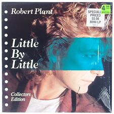 ROBERT PLANT: Little By Little ESPARANZA Mini LP Led Zeppelin NEAR MINT