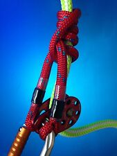 70cm ROPE PRUSIK for ARBORIST TREE SURGERY RIGGING CLIMBING....