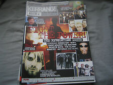 Kerrang! 1017 (Aug 07 2004) Guns N'Roses, The Rasmus, Hell Is For Heroes, NOFX