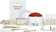 Salon Mini Professional Waxing Kit Warmer Spa Cosmetic Beauty Equipment Supply