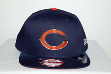 Official New Era 9FIFTY CHICAGO BEARS NFL DRAFT SNAPBACK