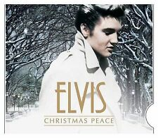 FREE US SH (int'l sh=$0-$3) NEW CD : Christmas Peace (Eco Slipcase) [Best of] [A