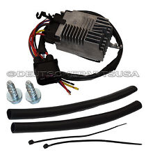 Auxilliary RADIATOR Cooling Fan Control Unit Module FCU 8E0959501AG for AUDI A4