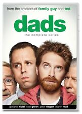 DADS : THE COMPLETE SERIES  -  DVD - REGION 1 - Sealed
