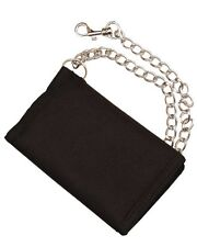 KOMBAT URBAN STYLE STREET FASHION WALLET ON A KEY CHAIN GRIME