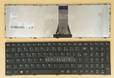 NEW for Lenovo flex 2 15 flex 2 15d  keyboard French Clavier Black