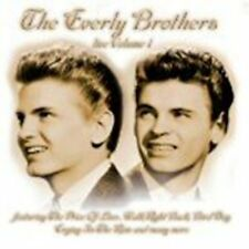 The Everly Bothers.Live.Volume 1.cd.