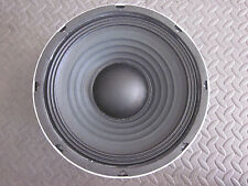 "NEW 10"" Subwoofer Speaker.8 ohm.ten inch bass guitar Cabinet Replacement Woofer."
