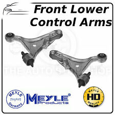 Volvo S60 V70 Meyle HD Front Lower LHS Wishbone Control Arms 5160500017/8HD