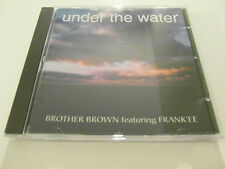 Under The Water - Brother Brown(CD Single) Used Very Good