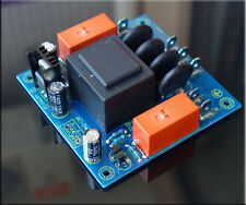 3000 w soft start product High power amplifier with delay soft start plate