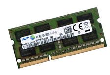 8gb ddr3l in modo DIMM RAM 1600 MHz m471b1g73eb0-yk0 pc3l-12800s Notebook 0x80ce 204p