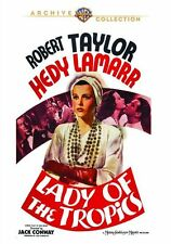 LADY OF THE TROPICS (1939 Hedy Lamarr) Region Free DVD -  Sealed