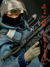 "Hot SWAT German 12"" figure 1/6 GSG9 DML Dragon Models toys L@@K"