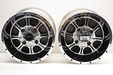 Sedona Monster Front Rear Rims 12x7 Arctic Cat 400i 500i 650i 700i 1000 2x4 4x4