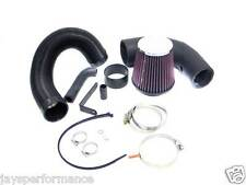 PEUGEOT 206 1.1/1.4i (98-06) K&N 57i AIR INTAKE INDUCTION KIT 57-0302