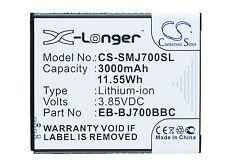 3.85V Batería para Samsung SM-J7009 SM-J700F SM-J700F/DS EB-BJ700BBC Premium Celular