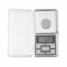 200g/0.01g Mini Digital display Pocket Gem Weigh Scale Balance
