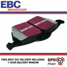 EBC Ultimax Front Brake pads for MERCEDES-BENZ C-Class (W203) 2000-2007