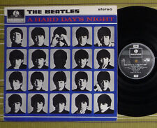 THE BEATLES,  A HARD DAY'S NIGHT LP 1964 UK VG+/VG+
