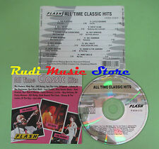 CD ALL TIME CLASSIC HITS compilation PLATTERS FATS DOMINO LITTLE RICHARD (C29*)