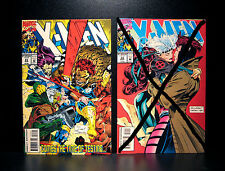 COMICS: Marvel: X-men #23 (1990s) - RARE (wolverine/thor/spiderman)