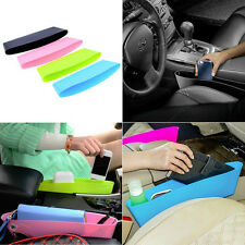 New Car Seat Steam Pouch Bag Storage Organizer Holder For Phone Coin Accessories