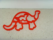 Dinosaur Shape Kids Cookie Cutter Biscuit Pastry Craft Play Doh