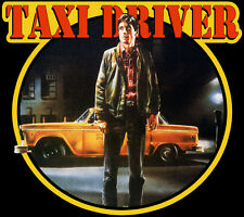 70's Scorsese Cult Classic Taxi Driver Poster Art custom tee Any Size Any Color