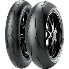 Pirelli Diablo SuperCorsa SP V2 Tire  Rear - 190/55ZR-17 2304500*