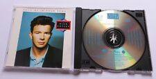 Rick Astley - Hold me in your Arms CD Take Me To Your Heart - She Wants To Dance