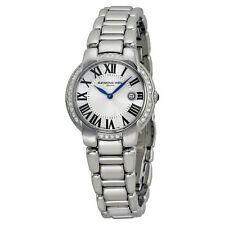 Raymond Weil Jasmine Diamond Silver Dial  Ladies Watch 5229-STS-00659