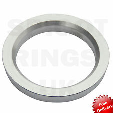 SPIGOT RING PCD 5x118 to 5x120 RENAULT TRAFFIC BMW X5 ALLOY 5 STUD 71.1 - 72.6