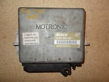 BMW Engine Computer ECU E30 320i Bosch 0 261 200 381