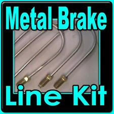Metal brake line kit Chevy,GMC trucks 1974 1975 1976 1977 1978 1979 1980 - 1997