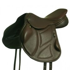 IDEAL Impala Professional Jump Saddle DESIGNED & FITTED TO ORDER