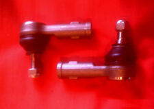 (x2) AUSTIN HEALEY 3000   Track Rod Ends   (BN7 - BJ8)      (From 1962- 68)