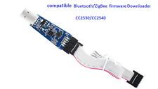 Udl-001 ble (cc2540)/ZigBee (cc2530) firmware Downloader