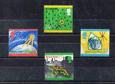 Gran bretaña Dibujos Infantiles serie del año 1992 (CP-867)