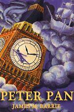 Peter Pan - Audio Book Mp3 CD - J.M. Barrie - **BUY 4 GET 1 FREE**