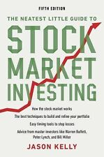The Neatest Little Guide to Stock Market Investing : 2013 Edition by Jason...